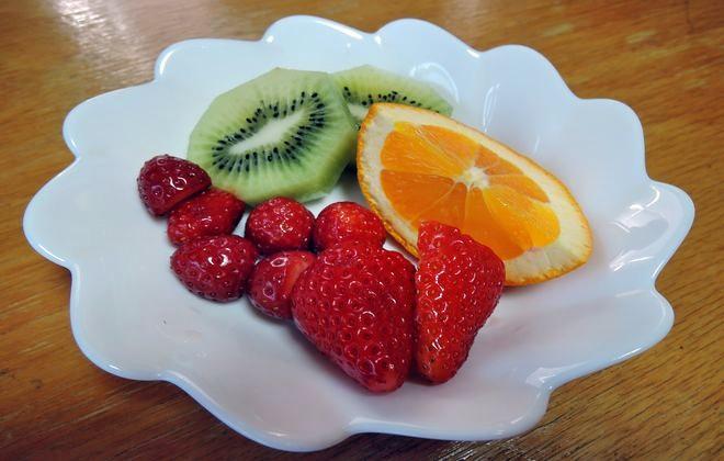 食事療法(2型糖尿病)朝食