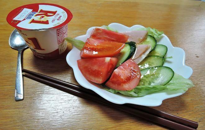 食事療法(2型糖尿病)昼食