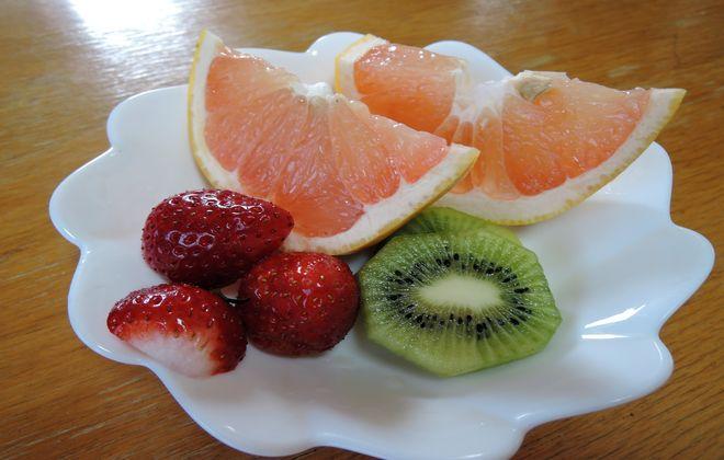 2型糖尿病治療中の朝食