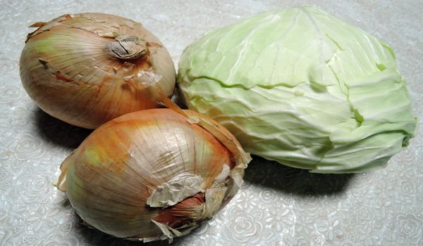血糖値を下げる野菜