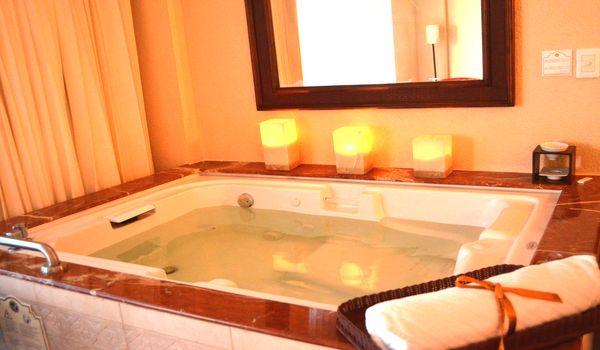HSP入浴法