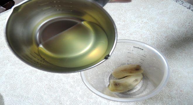 酢ゴーヤの漬け酢