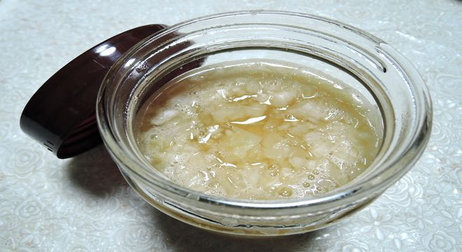 酢タマネギ(みじん切り)