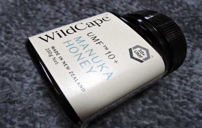 Wild Cape (ワイルドケープ) UMF10+