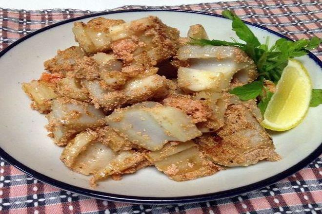 レンコン料理レシピ