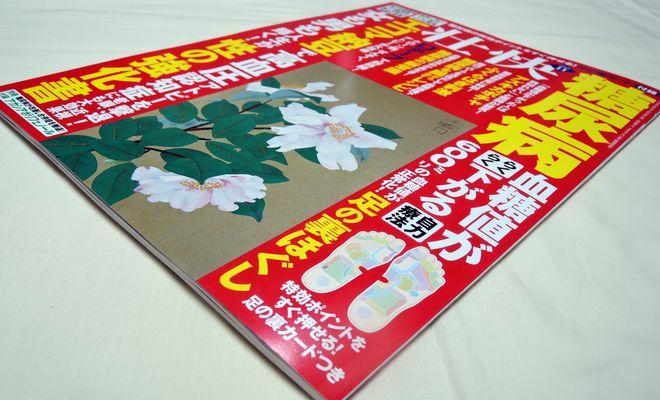 雑誌『壮快』(マキノ出版)