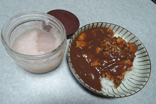 発酵玉ねぎカレー