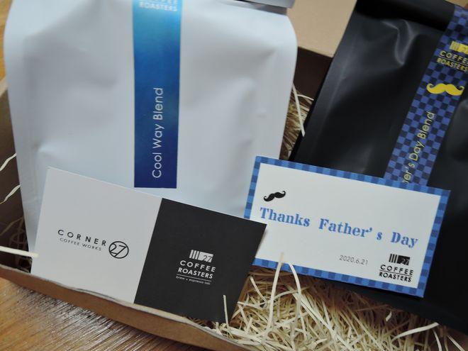 27 COFFEE ROASTERS|父の日コーヒー豆ギフト