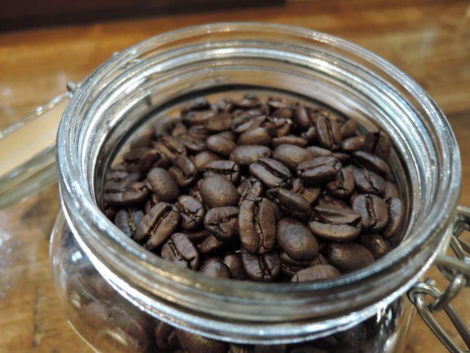 コーヒー豆|マンデリントバコ