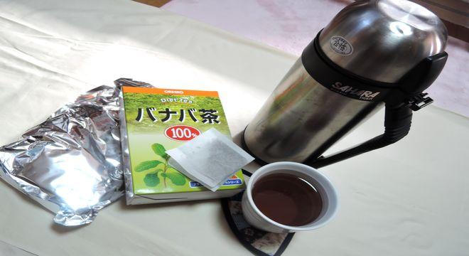 バナバ茶の効果