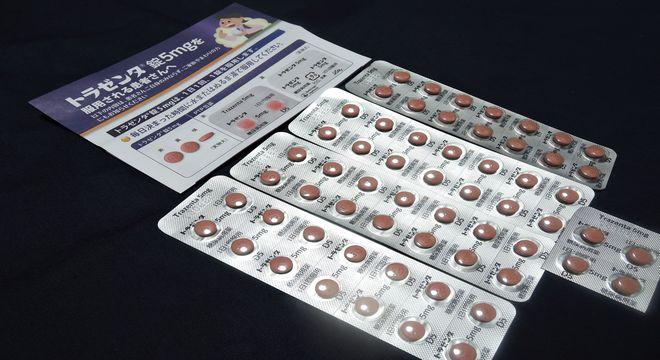 糖尿病の薬