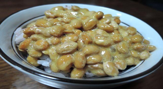 納豆ご飯(白米)