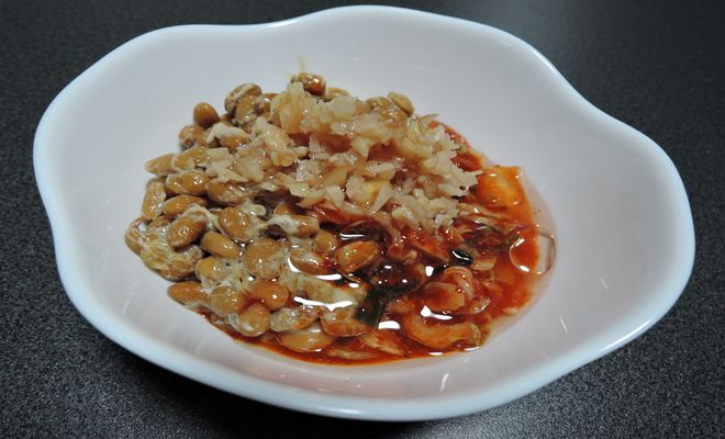 酢生姜のアレンジレシピ