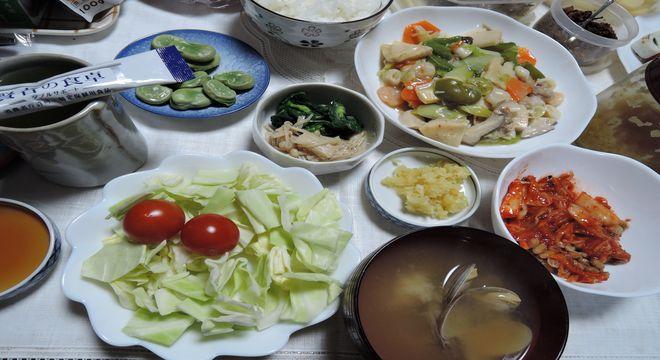 糖尿病の食事で重要なのは食べる順番