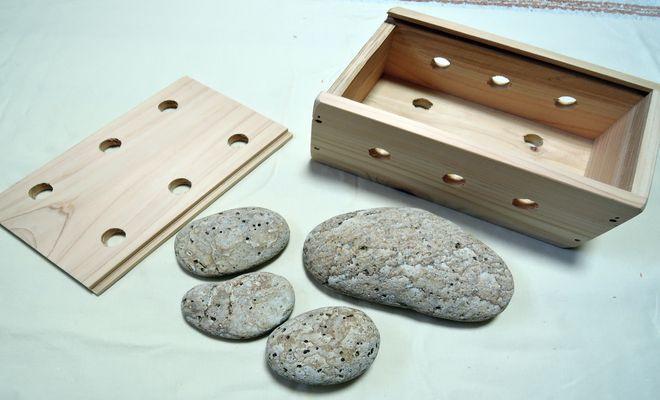 姫川薬石(新潟県糸魚川産)