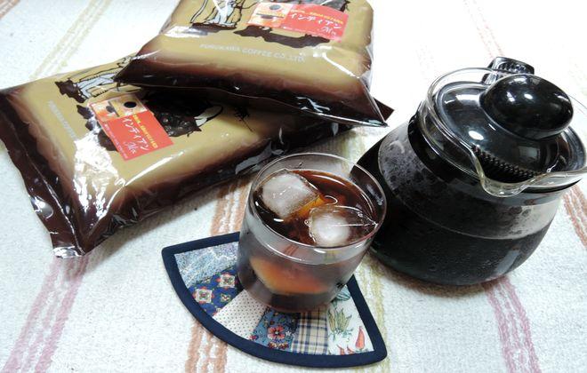 古川珈琲の自家焙煎コーヒー豆
