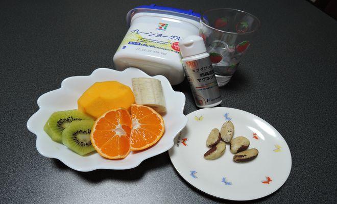 血糖コントロール食(朝食)