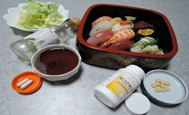 血糖値対策(食事)