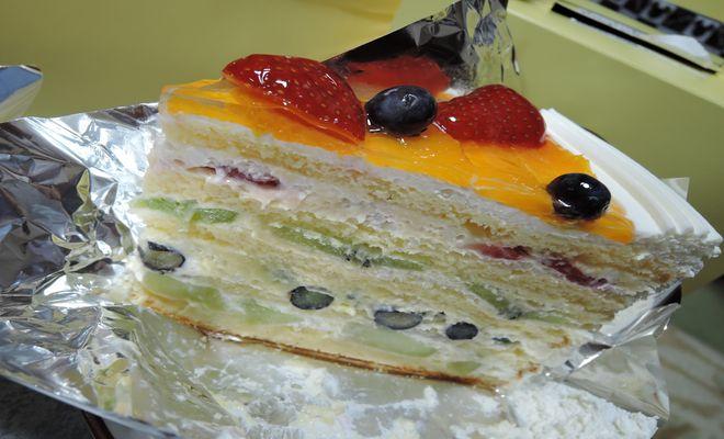 harbsのケーキ(季節のケーキ)