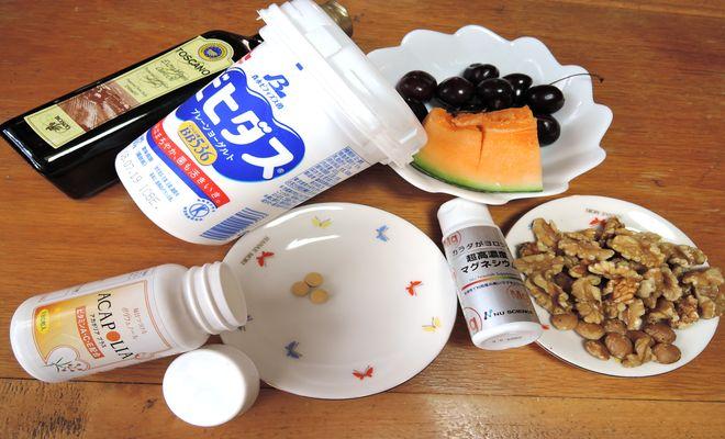 糖質制限食(朝食)