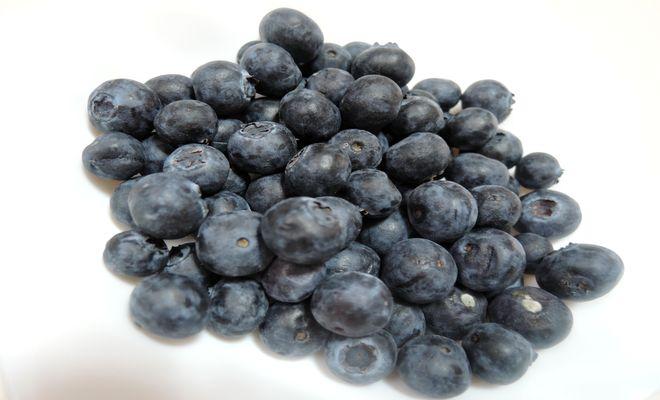 ブルーベリー 血糖 値 【たけしの家庭の医学】ブルーベリーは血糖値を下げる最強紫色フルー...